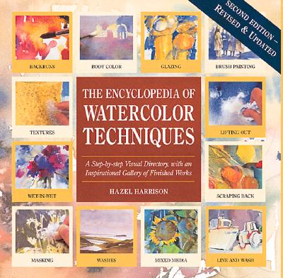 Image for Ency of Watercolor Techniques (Encyclopedia of Art Techniques)