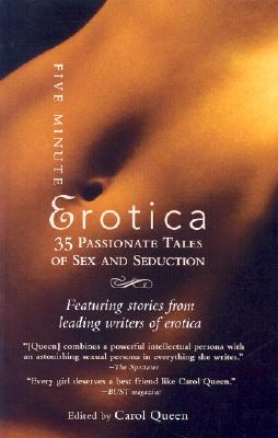 Image for FIVE MINUTE EROTICA