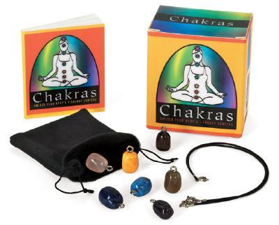 Image for CHAKRAS