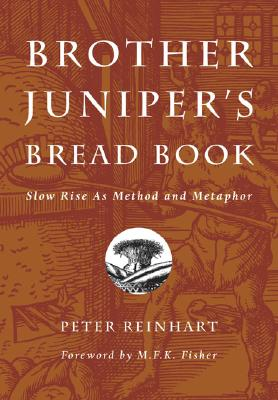Image for Brother Juniper's Bread Book