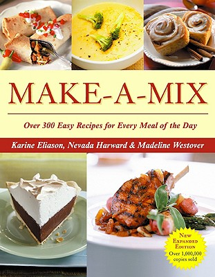 Image for Make-A-Mix