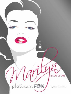 Image for Marilyn Monroe: Platinum Fox