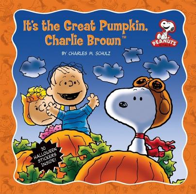Image for It's the Great Pumpkin, Charlie Brown (Peanuts)