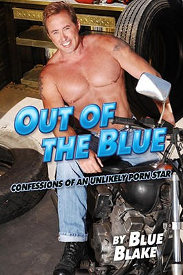 Out of the Blue: Confessions of an Unlikely Porn Star, Blake, Blue