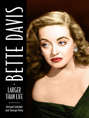 Image for Bette Davis: Larger than Life