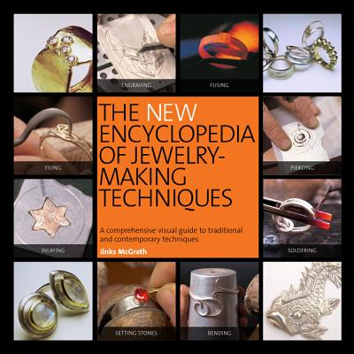 Image for The New Encyclopedia of Jewelry-Making Techniques