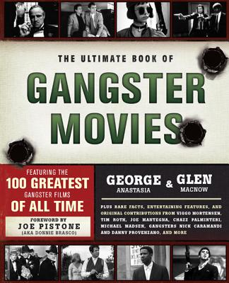 Image for The Ultimate Book of Gangster Movies