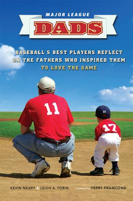 Image for Major League Dads: Baseball's Best Players Reflect