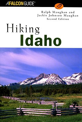 Image for Hiking Idaho, 2nd (State Hiking Guides Series)