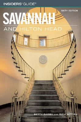 Image for INSIDERS' GUIDE TO SAVANNAH AND HILTON H