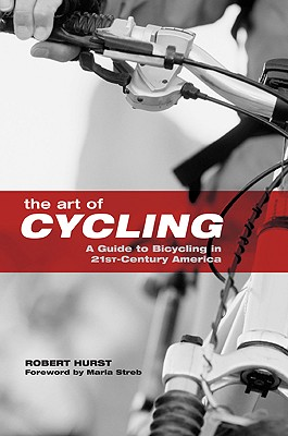 Image for ART OF CYCLING, THE