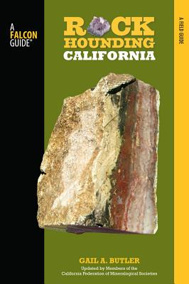Image for ROCK HOUNDING CALIFORNIA