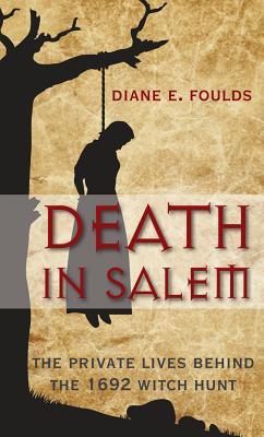 Image for DEATH IN SALEM