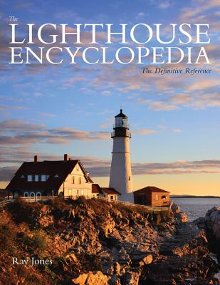 Image for Lighthouse Encyclopedia: The Definitive Reference (2nd Ed)
