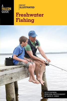 Basic Illustrated Freshwater Fishing (Basic Illustrated Series)