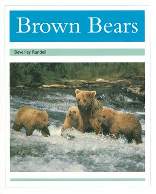Image for Rigby PM Collection: Individual Student Edition Turquoise (Levels 17-18) Brown Bears