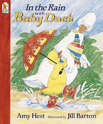 Image for In the Rain with Baby Duck