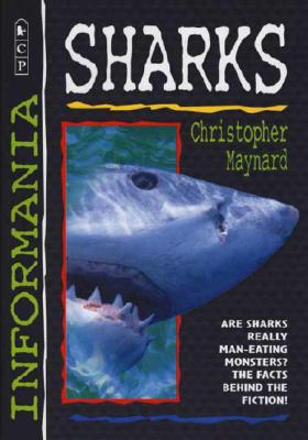 Image for Informania: Sharks