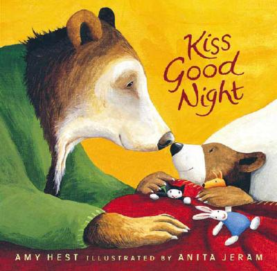 "Kiss Good Night (Sam Books), ""Hest, Amy"""
