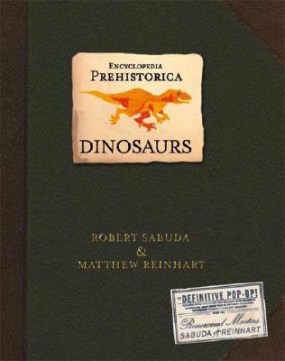 Image for Encyclopedia Prehistorica Dinosaurs