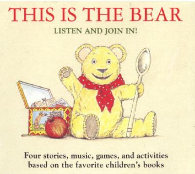 THIS IS THE BEAR : LISTEN AND JOIN IN!, SARAH HAYES