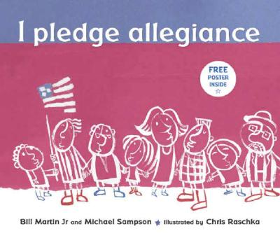 Image for I PLEDGE ALLEGIANCE