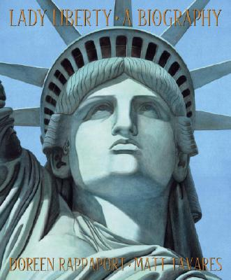 Image for Lady Liberty: A Biography