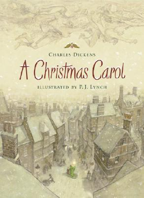 "A Christmas Carol, ""Dickens, Charles"""