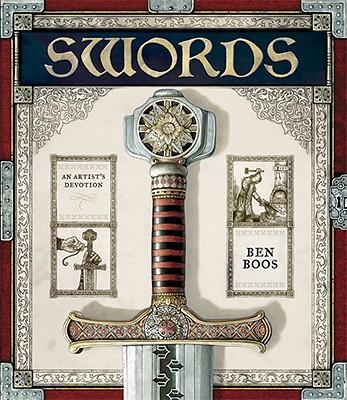 Image for Swords: An Artists' Devotion