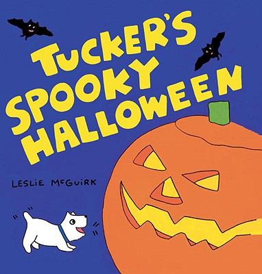 Tucker's Spooky Halloween, McGuirk, Leslie