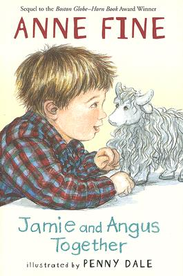 Jamie and Angus Together, Fine, Anne