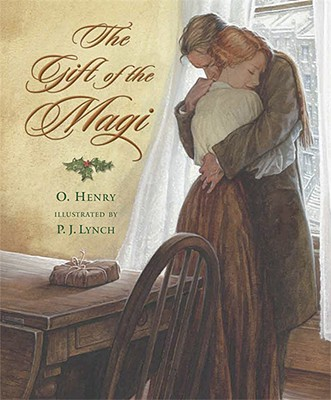"""The Gift of the Magi, """"Henry, O."""""""