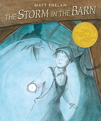 Image for Storm in the Barn