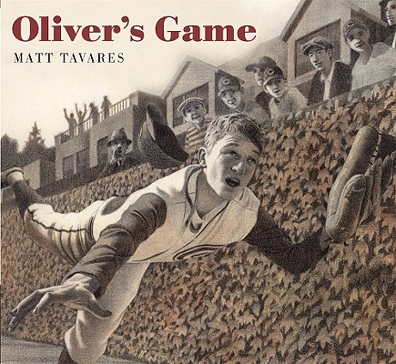 Image for Oliver's Game (Tavares baseball books)