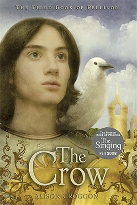 Image for CROW, THE : THE THIRD BOOK OF PELLINOR