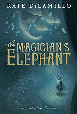 Image for The Magician's Elephant  **SIGNED 1st Ed/1st Printing**
