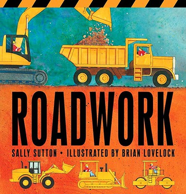 "Roadwork, ""Sutton, Sally"""