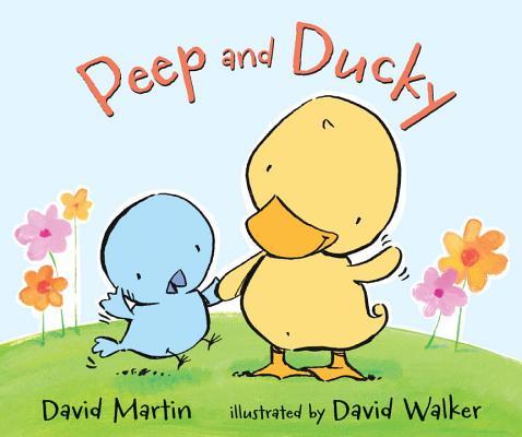 "Peep and Ducky, ""Martin, David"""