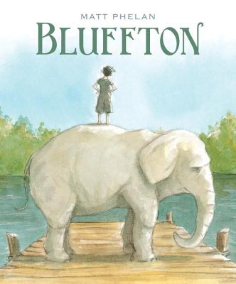 BLUFFTON: MY SUMMERS WITH BUSTER KEATON, PHELAN, MATT