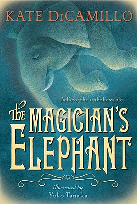 Image for The Magician's Elephant