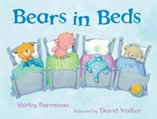 "Bears in Beds, ""Parenteau, Shirley"""