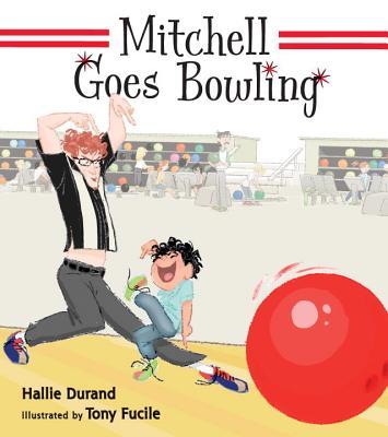 "Mitchell Goes Bowling, ""Durand, Hallie"""