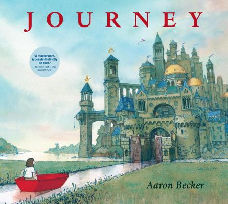 Journey, Aaron Becker