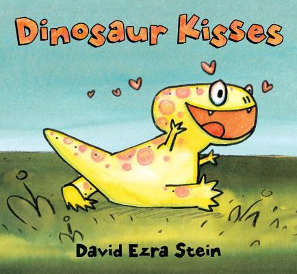"""Dinosaur Kisses, """"Stein, David Ezra"""""""