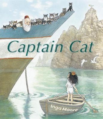 "Captain Cat, ""Moore, Inga"""