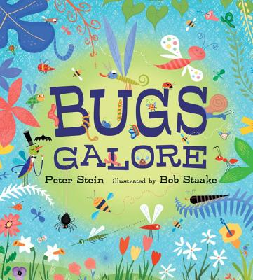 """Bugs Galore, """"Stein, Peter"""""""