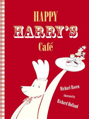 Image for Happy Harry's Cafe