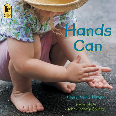 "Hands Can, ""Willis Hudson, Cheryl"""