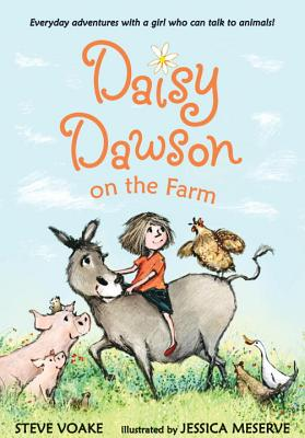 "Daisy Dawson on the Farm, ""Voake, Steve"""