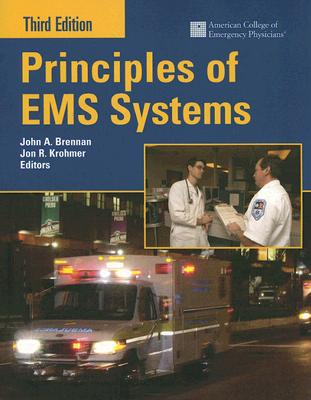 Image for Principles of EMS Systems